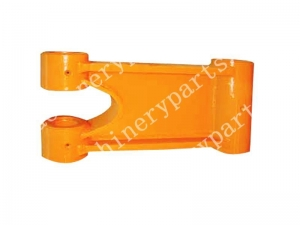 China Excavator bucket main pull rod for CAT XCMG on sale