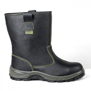 China High-cut Safety Boots SA-7303 on sale
