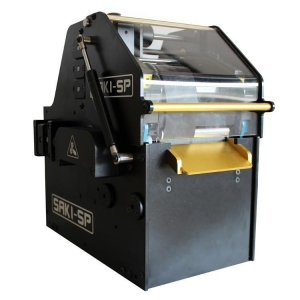 China Bar code equipment Bitcoin SAKI-EP leaflets tag printer on sale