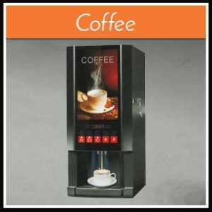 China Vending Lockers Brewed Coffee Drinks Machine on sale