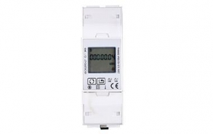 China DH879-L Single phase Din Rail smart meter on sale