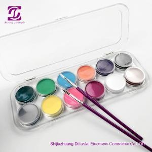 China Best Professional Face Paint Party Kit on sale