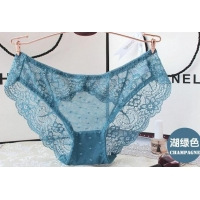 1988a152119 China lady s popular high quality full sexy satin panties panty for women  underwear on sale .