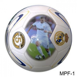 China PHOTO FILM SOCCER BALL on sale