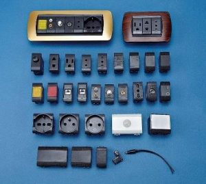 China 2014 Electrical Materials TITANS SERIES Wall Plate Switch & Socket on sale