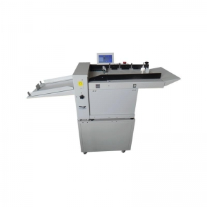 China Paper Creasing Machine SYSFORM CP375A on sale