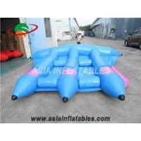 China Inflatable Fly Fish , inflatable fly fish tube For Adult on sale