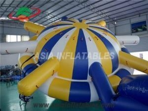 China 11 Feet Inflatable Water Saturn on sale