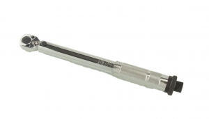 China Torque wrench 1/4 Pre-set Torque Wrench on sale