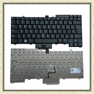 China Laptop Keyboard For Dell Keyboard on sale