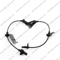 China ABS SENSOR ABS Wheel Speed Sensor For Acura 57455-TA0-A01 on sale