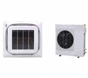 China Fan/Air cooler & heater/Air conditioner Horizontal,Bleached Item No.LXS-CAC-08 on sale