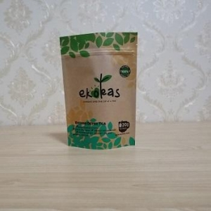 China FOOD PACKAGING Customized printing craft paper packaging bag on sale