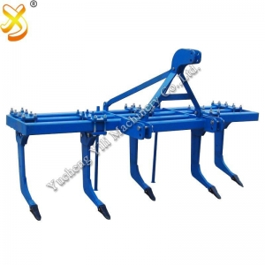 China A Deep Cultivator Ploughing Machine Used In Chinese Agriculture on sale