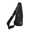 China Lycra Chest/shoulder bag for sale