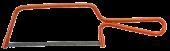 China Bahco Junior Hacksaw on sale