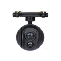 10X Dual Sensor of Gimbal Camera gimbal zoom camera