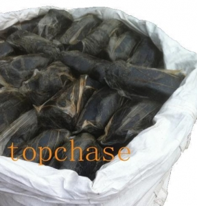 China Refractory Taphole Clay Anhydrous Stemming Taphole Hole Mortar on sale