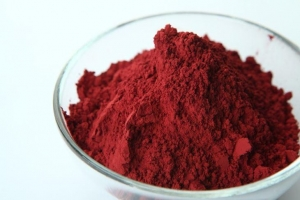 China Red Fermented Rice Powder on sale