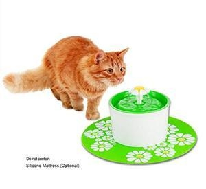 China ST-Pet Water Fountain Wholesale Electric Automatic Smart Pet Dog Cat Feeder on sale