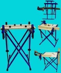 China Multi-Function Working Table With Clamps on sale