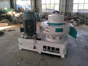 China Superior quality machine for make pellet wood, pellet press machine, pellet mach on sale