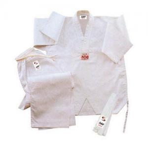 China Taekwondo Uniforms FFG # 05-01-02 on sale