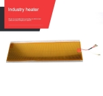 Polyimide Flexible Transparent Membrane Thermo Foil Heater Heating Film