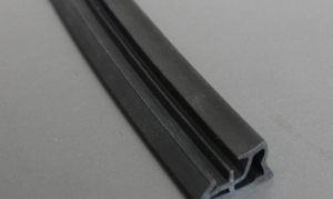 China Weather Strip sliding door rubber seal strip on sale