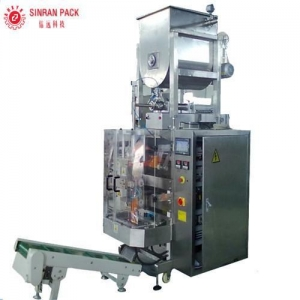 China Bag-Making Type Spices/Liquid Packing Machine on sale