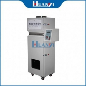 China Mobile computer reliability test series Battery needle tester on sale