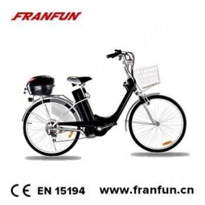 China 36V12AH lead acid battery vintage electric bike cheap prices in China on sale