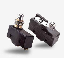 China Micro Switches GP Series on sale