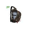 China Sports bag Professional Newest Camo Adjustable Sling Fishing Tackle Bag Backpack Wholesale for sale