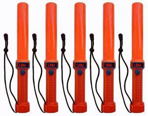 China Traffic baton L8961 Lanyard-cap on sale