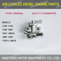 Fuel Tank Switch Assem for air-cooled diesel engine
