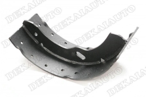 China Clutch parts Brake shoe metal on sale