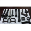 China Rail Track Fittings for sale
