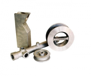 China Stainless steel castings on sale