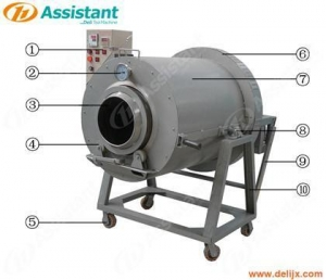 China Oolong Tea Processing Machine on sale
