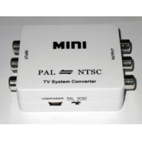 AUDIO VIDEO/HDMI/VGA SIGNAL CONVERTORS
