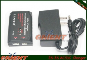 China 2S--3S AC/DC Charger on sale