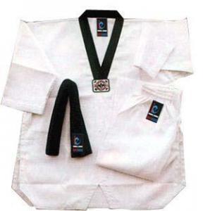 China Taekwondo Uniforms IE-02-043 on sale