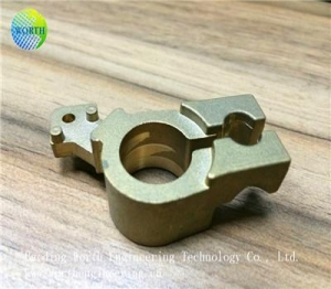 China Die Casting Parts Aluminum/Zinc Casting 15 on sale