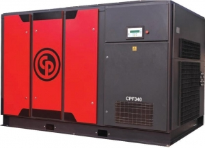 China Air Compressor ATLAS COPCO CPF340 on sale