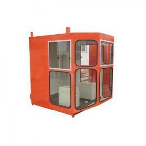 China Crane Cab Overhead gantry bridge crane cab machine on sale