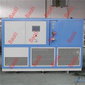 China Chiller Larger scale Chiller on sale