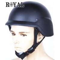 China Ballistic Helmet NIJ IIIA Army Combat Helmet on sale