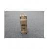 China Burning Wooden Wine Box for sale