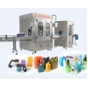 China Liquid Filling Capping Machine for sale